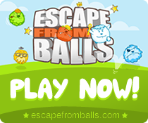 Escape from Balls, juego para iOS, Android y navegadores web