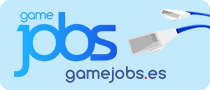 Game Jobs, videogames jobs offers