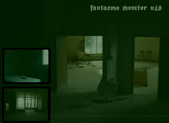 Fantasma Monitor V 1.0 big