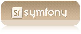 logo framework symfony