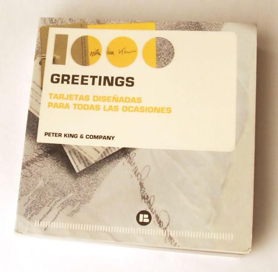 1000_greetings, libro 1000 felicitaciones