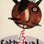 Carnaval: Botifa-Ramón del castellonense Javier Ramírez