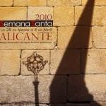 Semana Santa: Sombras del valenciano Javier Andreu García