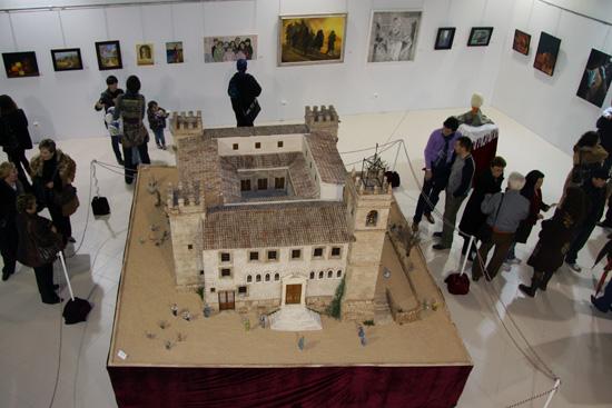 Exposició d'Arts plástiques d'Onil