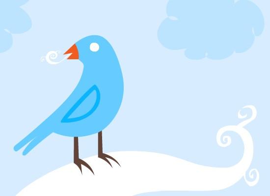 mi twitter bird