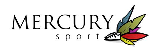 Logo Mercury Sport