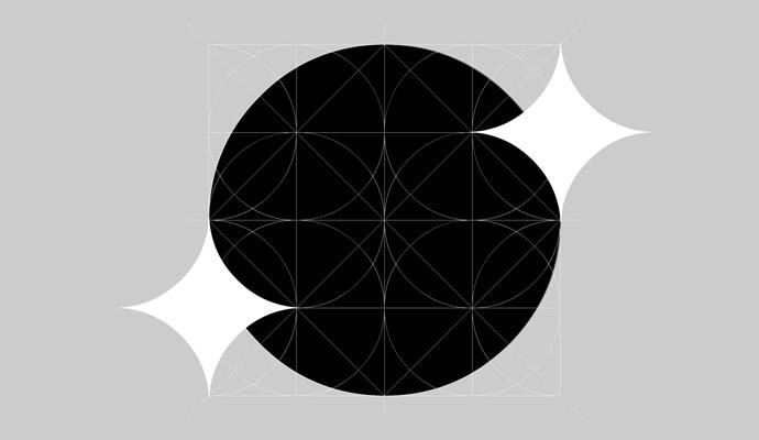 reticula tipografía code s